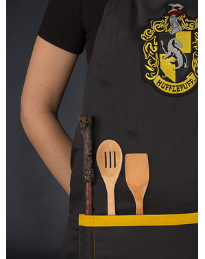 Hufflepuff Apron - Harry Potter