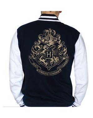 Hogwartsjacka för män - Harry Potter
