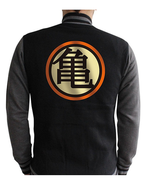 Dragon Ball Jacket Férfi