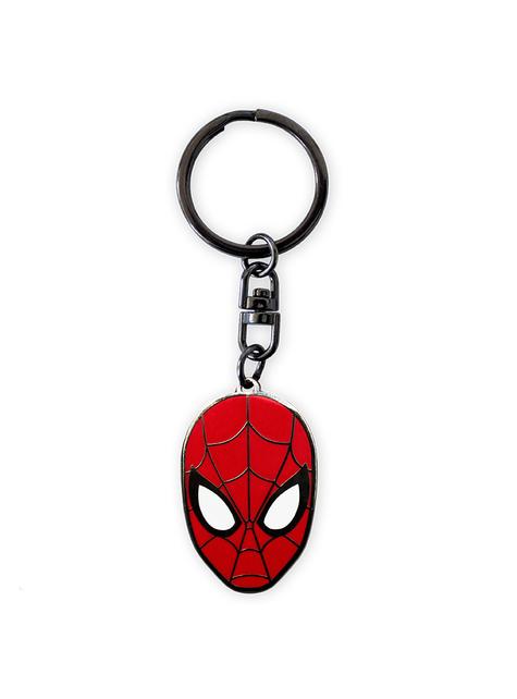 Pack regalo Spiderman: Taza, vaso, llavero - Marvel