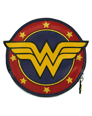 Wonder Woman Geldbörse