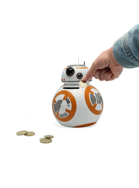 Hucha BB8 - Star Wars
