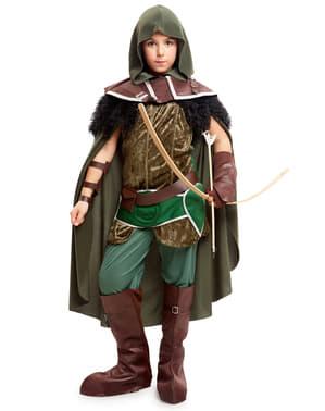 Bogenschütze Kostüm für Kinder