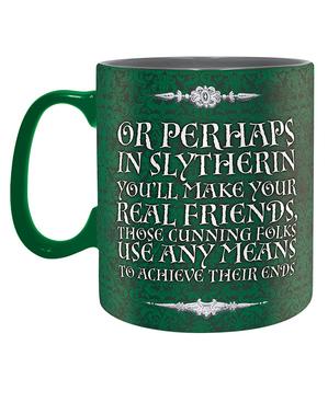 Slytherin Mug - Harry Potter
