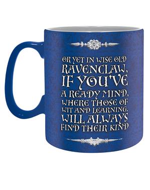 Cană Ravenclaw - Harry Potter