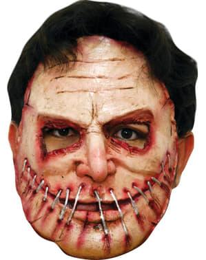 Sarjamurhaaja Halloween-naamari