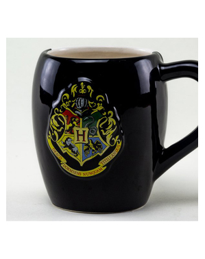 Harry Potter 3D Tasse