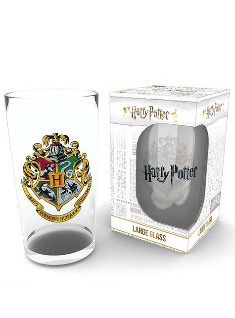 Vaso Hogwarts grande - Harry Potter