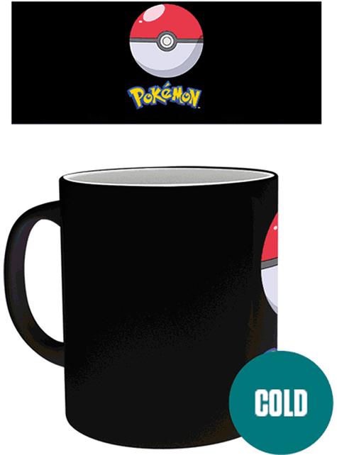 Colour Changing Pokémon Mug