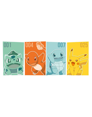 Pokémon Personages Mok