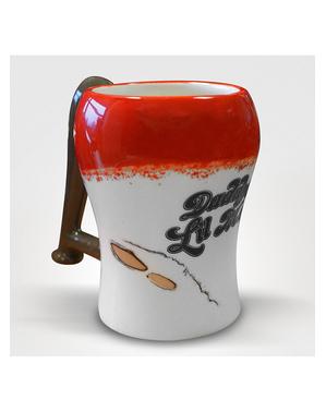 Harley Quinn 3D Mug