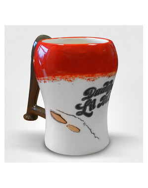 Mug Harley Quinn 3D