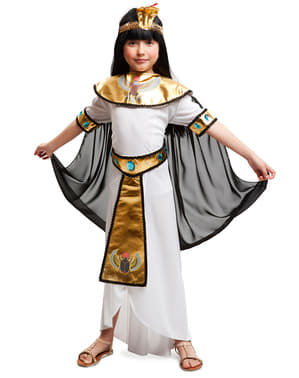Egyptisch kostuum voor meisjes