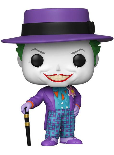Funko POP! Joker with hat - Batman 1989