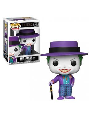 Funko POP! Джокер в капелюсі - Batman 1989