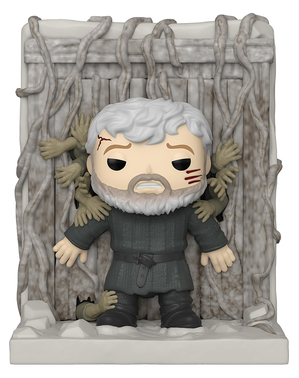 FUNKO POP! Hodor holding Door - Game of Thrones