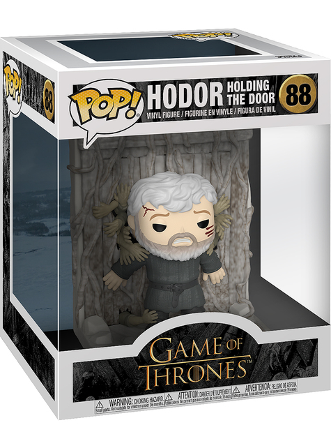 Funko POP! Hodor Holding the Door - Game of Thrones