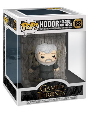 Funko POP! Hodor tenant la porte -Game of Thrones