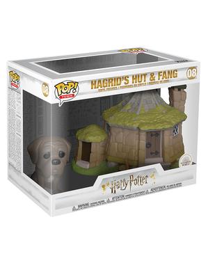 Funko POP!牙とハグリッドの小屋 - ハリー・ポッター