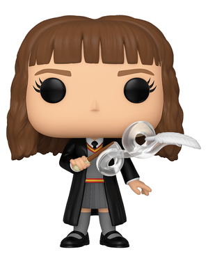 Funko POP! Hermione with Feather - Harry Potter