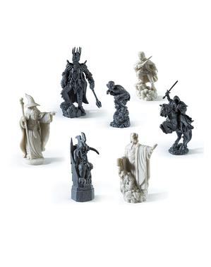 Šachový set Pán prstenů