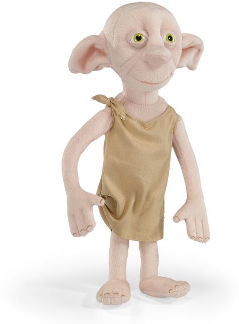 Peluche Dobby 42 cm - Harry Potter