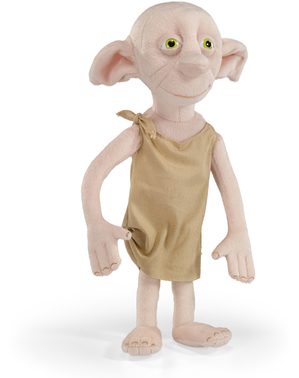 Dobby Plush Toy 42cm - Harry Potter
