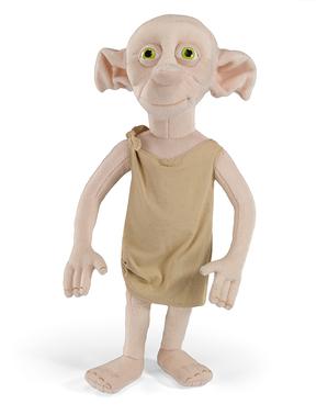 Jucărie de pluș Dobby 42 cm - Harry Potter