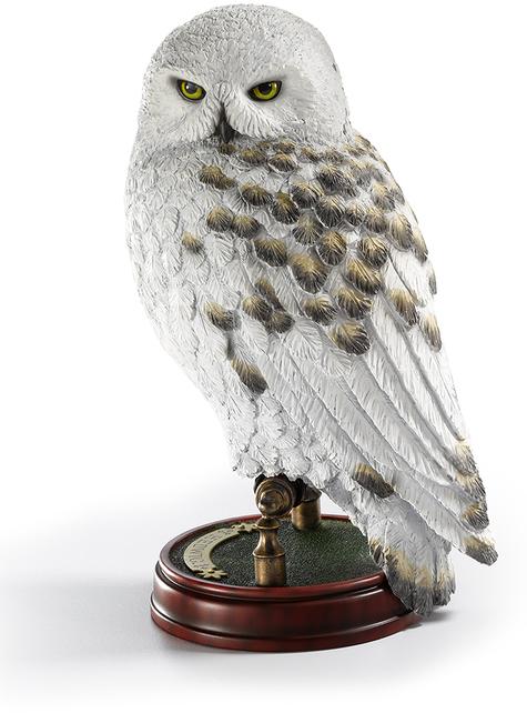 Figura de Hedwig - Harry Potter
