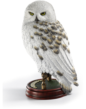 Hedwig Figur - Harry Potter