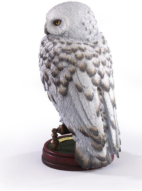 Hedwig Figure - Harry Potter
