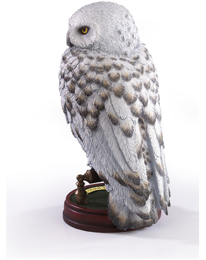 Figura de Hedwig - Harry Potter