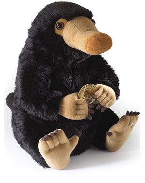 Jucărie de pluș niffler 33 cm - Animale Fantastice
