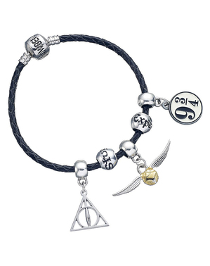 Bracciale Harry Potter