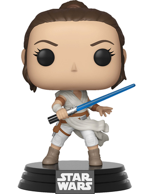 Funko POP! Rey - Star Wars: Episode IX - The Rise of Skywalker