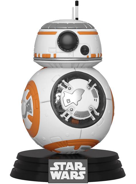 Funko POP! BB-8 - Star Wars: Episodio IX - El ascenso de Skywalker