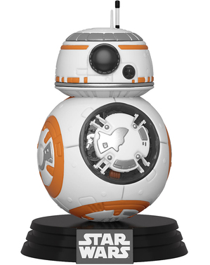 Funko POP! BB-8 - Star Wars: Episodio IX - El ascenso de Skywalker