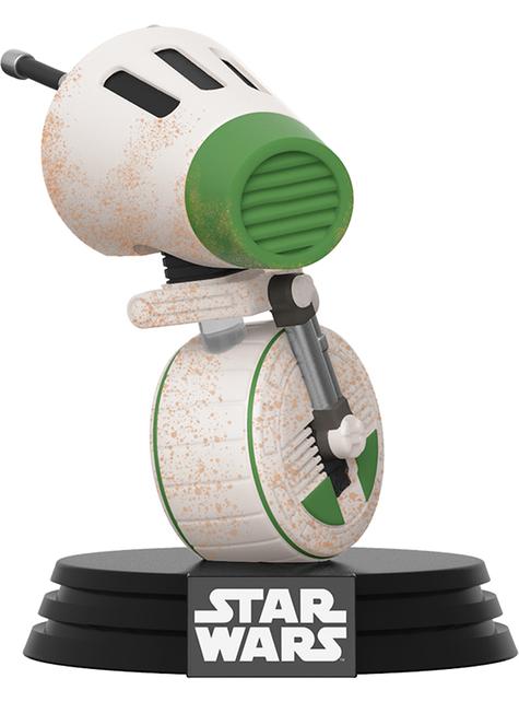 Funko POP! D-O - Star Wars: Episodio IX - El ascenso de Skywalker