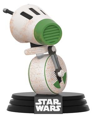 Funko POP! D-O - Star Wars: Episodio IX - El ascenso de Skywalker