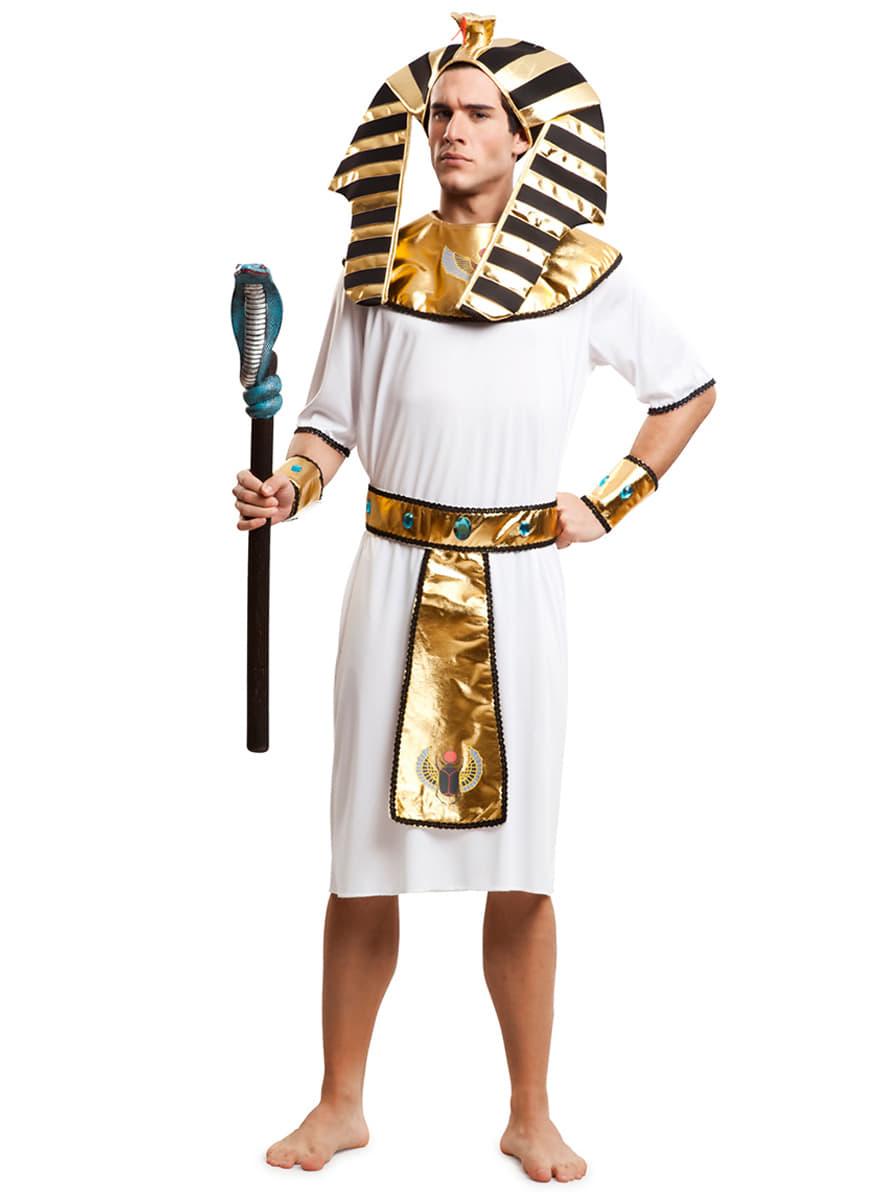 pharao kost m f r herren funidelia. Black Bedroom Furniture Sets. Home Design Ideas