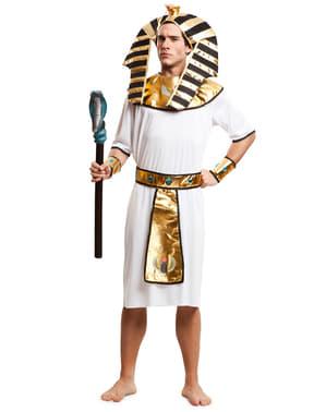 Costume da faraone per adulto