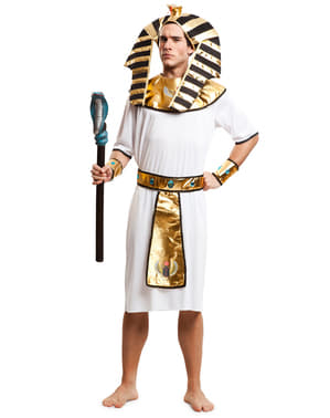 Maskeraddräkt farao vuxen