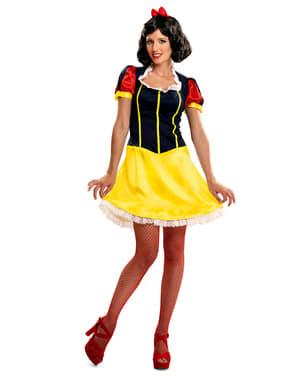 Snehvit Princess Kostyme