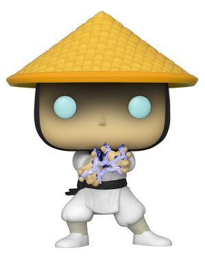 Funko POP! Raidon - Mortal Kombat