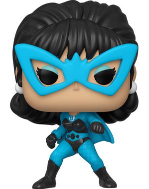 Funko POP! Black Widow First Appearance - Marvel 80th Anniversary