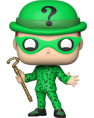 Funko POP! Riddler - Batman Forever
