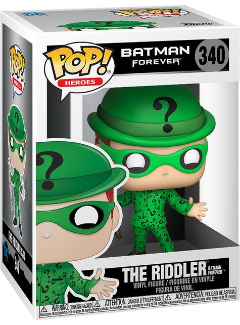 Funko POP! Riddler - Batman Forever