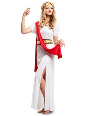 Romeins Agrippina kostuum voor vrouwen