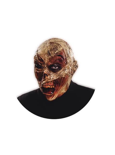 Σκοτεινή μάσκα μάσκα