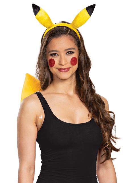 Zestaw Strój Pokemon Pikachu